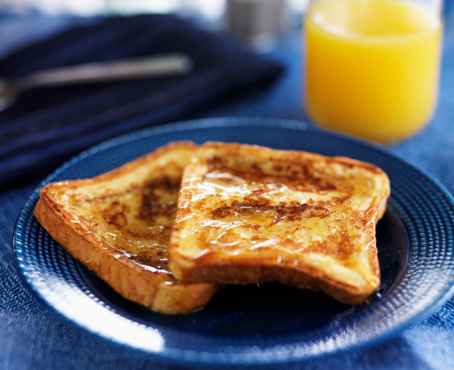 "WHOLE GRAIN FRENCH TOAST<br>Pack Size:<span class=""custom-label-text"">72 CT</span><br>Item Code:<span class=""custom-label-text"">AJ15</span> Image"