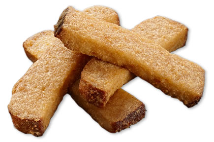 "WHOLE GRAIN FRENCH TOAST STICKS<br>Pack Size:<span class=""custom-label-text"">1/10#</span><br>Item Code:<span class=""custom-label-text"">AJ16</span> Image"