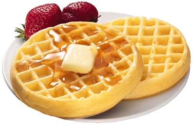 "ROUND WAFFLE<br>Pack Size:<span class=""custom-label-text"">144 CT</span><br>Item Code:<span class=""custom-label-text"">AJ17</span> Image"