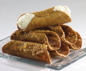 "CANNOLI SHELLS LARGE<br>Pack Size:<span class=""custom-label-text"">144CT</span><br>Item Code:<span class=""custom-label-text"">BC52</span> Image"