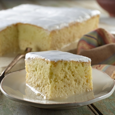 BD43 - TRES LECHES CAKE 15 CUT