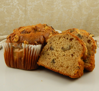 """BANANA NUT LOAF (UNBAKED)<br>Pack Size:<span class=""""custom-label-text"""">18/18OZ</span><br>Item Code:<span class=""""custom-label-text"""">BJ80</span> Image"""