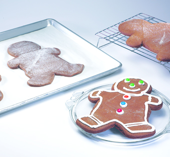 """PRE-CUT GINGERBREAD MAN<br>Pack Size:<span class=""""custom-label-text"""">8CT 12INCH</span><br>Item Code:<span class=""""custom-label-text"""">BJ94</span> Image"""