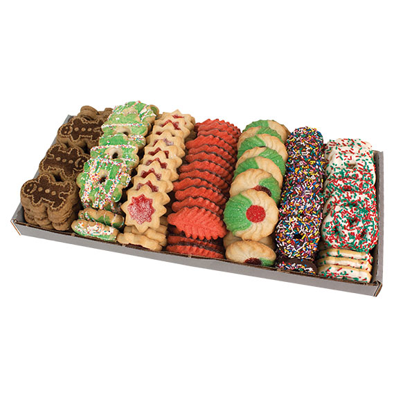 """CHRISTMAS HOLIDAY VARIETY TRAY<br>Pack Size:<span class=""""custom-label-text"""">1/5#</span><br>Item Code:<span class=""""custom-label-text"""">CU07</span> Image"""