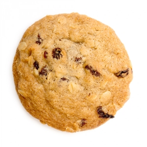 """OATMEAL RAISIN<br>Pack Size:<span class=""""custom-label-text"""">320/1OZ</span><br>Item Code:<span class=""""custom-label-text"""">DB67</span> Image"""
