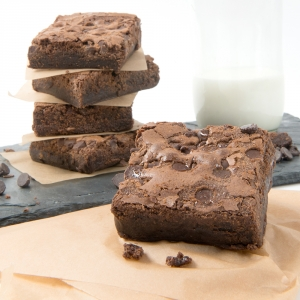 "CHOCOLATE CHIP BROWNIE<br>Pack Size:<span class=""custom-label-text"">2/24 CT</span><br>Item Code:<span class=""custom-label-text"">DV17</span> Image"
