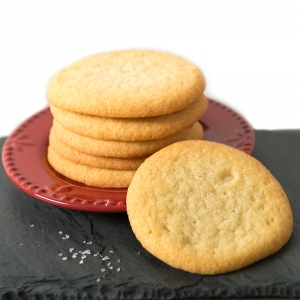 """GOURMET SUGAR COOKIE<br>Pack Size:<span class=""""custom-label-text"""">240/1.33OZ</span><br>Item Code:<span class=""""custom-label-text"""">DV34</span> Image"""
