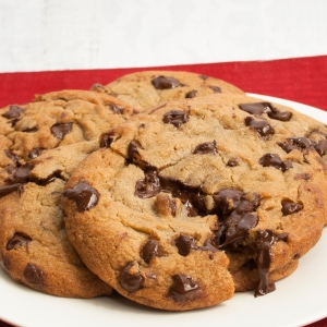 """GOURMET CHOCOLATE CHIP<br>Pack Size:<span class=""""custom-label-text"""">240/1.33OZ</span><br>Item Code:<span class=""""custom-label-text"""">DV36</span> Image"""