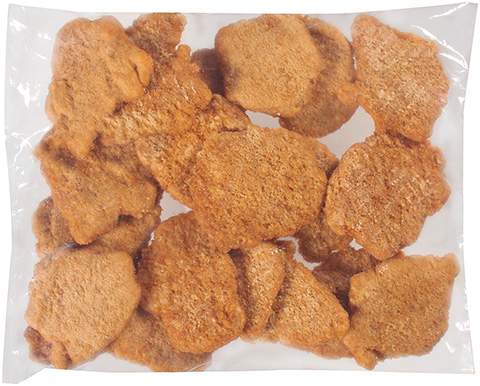 KC73 - FC CHICKEN FILET 3-5OZ