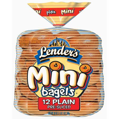 "SLICED PLAIN BAGELETTES<br>Pack Size:<span class=""custom-label-text"">4/36 CT</span><br>Item Code:<span class=""custom-label-text"">LS02</span> Image"