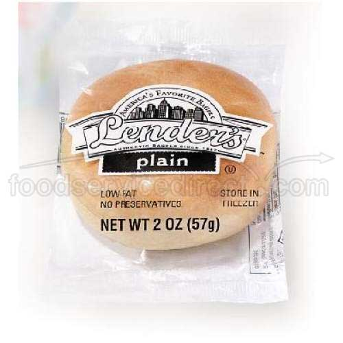 "IW PLAIN BAGEL<br>Pack Size:<span class=""custom-label-text"">72/2 OZ</span><br>Item Code:<span class=""custom-label-text"">LS07</span> Image"