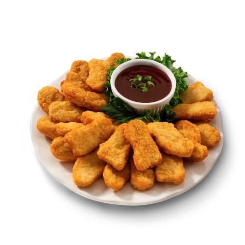 MH12 - HALAL FC CHICKEN NUGGET