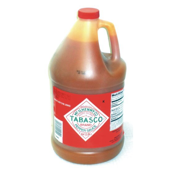 MH19 - TABASCO PEPPER SAUCE