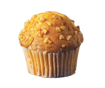 """BANANA NUT MUFFIN<br>Pack Size:<span class=""""custom-label-text"""">96/2.25 OZ</span><br>Item Code:<span class=""""custom-label-text"""">OS18</span> Image"""