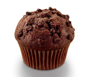 """DOUBLE CHOCOLATE CHIP MUFFIN<br>Pack Size:<span class=""""custom-label-text"""">96/2.25 OZ</span><br>Item Code:<span class=""""custom-label-text"""">OS19</span> Image"""