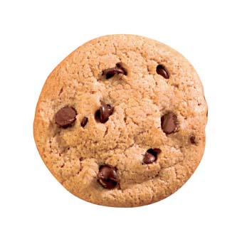 "VALUE ZONE CHOCOLATE CHIP COOKIE<br>Pack Size:<span class=""custom-label-text"">128/2.5OZ</span><br>Item Code:<span class=""custom-label-text"">OS65</span> Image"
