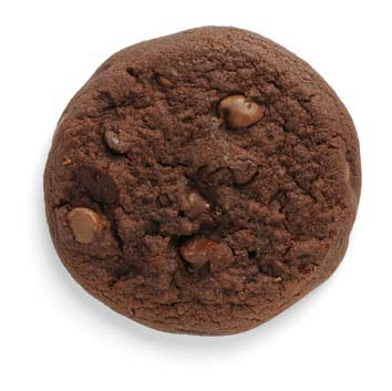 "BAKED DOUBLE CHOCOLATE CHIP<br>Pack Size:<span class=""custom-label-text"">72/2 OZ</span><br>Item Code:<span class=""custom-label-text"">OT39</span> Image"