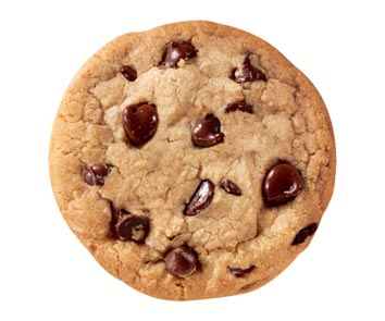 "CHOCOLATE CHIP COOKIE<br>Pack Size:<span class=""custom-label-text"">160/2 OZ</span><br>Item Code:<span class=""custom-label-text"">OT43</span> Image"