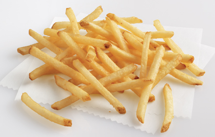 P975 - STEALTH SHOESTRING FRIES
