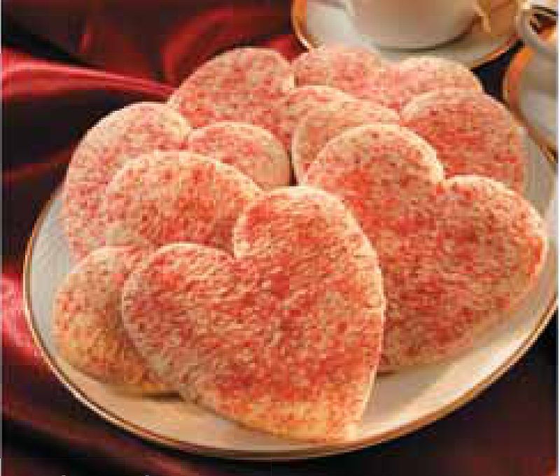 "WG HEART COOKIES<br>Pack Size:<span class=""custom-label-text"">144/1.20OZ</span><br>Item Code:<span class=""custom-label-text"">RB29</span> Image"