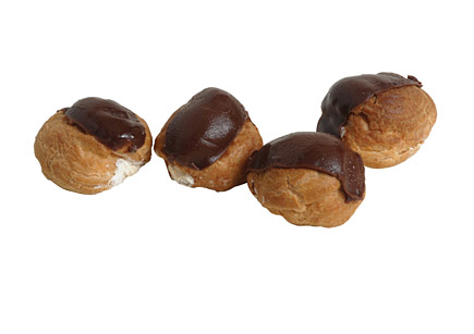 "VANILLA CREAM PUFFS<br>Pack Size:<span class=""custom-label-text"">48/2 OZ</span><br>Item Code:<span class=""custom-label-text"">RH10</span> Image"