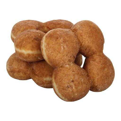 "WHOLE GRAIN DONUT HOLES<br>Pack Size:<span class=""custom-label-text"">384CT</span><br>Item Code:<span class=""custom-label-text"">RH55</span> Image"