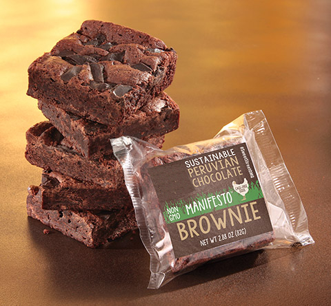 "IW PERUVIAN BROWNIE<br>Pack Size:<span class=""custom-label-text"">48CT</span><br>Item Code:<span class=""custom-label-text"">SR78</span> Image"