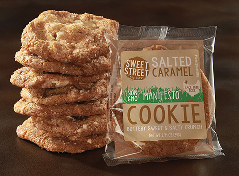 "IW SALTED CARAMEL COOKIE<br>Pack Size:<span class=""custom-label-text"">48/2.94OZ</span><br>Item Code:<span class=""custom-label-text"">SR85</span> Image"