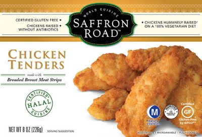 "HALAL CHICKEN TENDERS<br>Pack Size:<span class=""custom-label-text"">8/8OZ</span><br>Item Code:<span class=""custom-label-text"">SR90</span> Image"