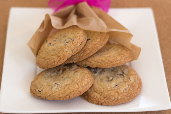 "GLUTEN FREE CHOCOLATE CHIP COOKIE<br>Pack Size:<span class=""custom-label-text"">72/1OZ</span><br>Item Code:<span class=""custom-label-text"">SU69</span> Image"