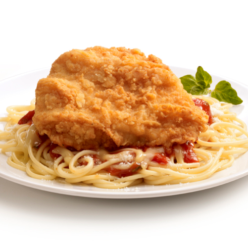 TF50 - UC CHICKEN BREAST FILET 5OZ