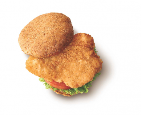 TF61 - F/C BREADED CHICKEN FILET