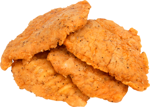 "RTC BREADED SPICY CHICKEN FILET<br>Pack Size:<span class=""custom-label-text"">1/10#</span><br>Item Code:<span class=""custom-label-text"">TX27</span> Image"