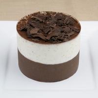 WC02 - 3 INCH CHOC FANTASY CAKE